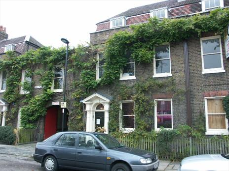 Superb Period Offices To Let - Edmonton, London N18