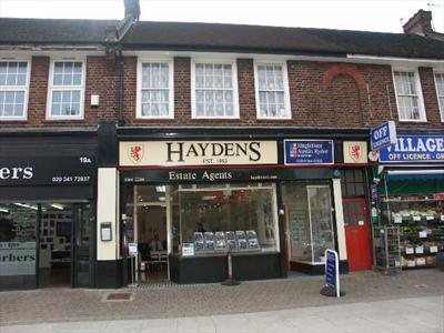 Shop Office A1 A2 Use Bush Hill Park Enfield En1