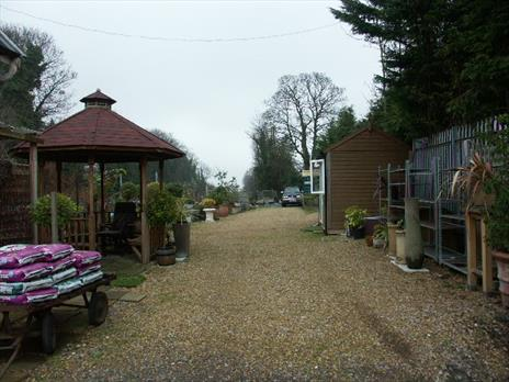 Rare Opportunity to acquire Garden Nursery Established 75 years