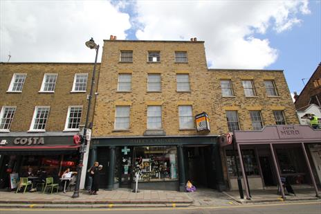 Offices To Let Highgate Village - London N6